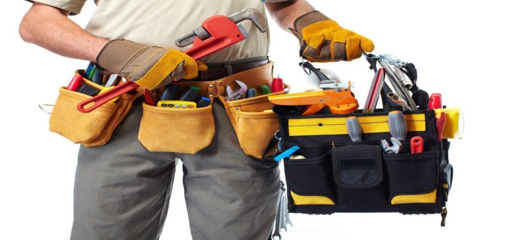 HANDYMAN NEAR ME - Dubai Handyman Services